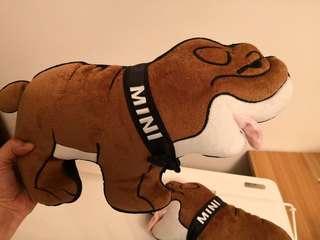 Mini 狗狗頸枕