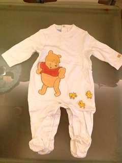 嬰兒連身衣