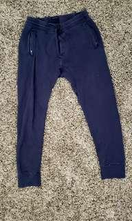 True religion tack pants