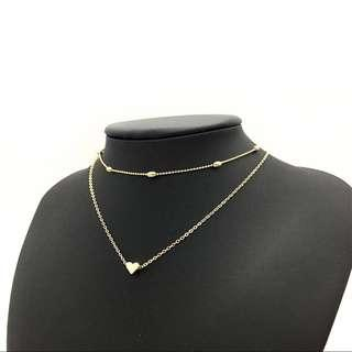 Love necklace (NEW!)