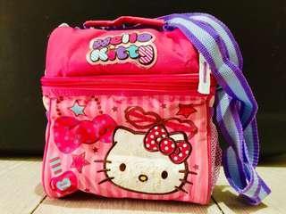 Original Sanrio Hello Kitty Lunch Bag