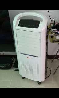 SONA air cooler with remote control + free delivery