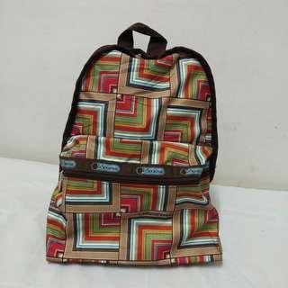 LeSportsac Backpac Original
