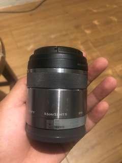 sony 3.5/30mm macro lens (E mount)