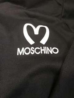 Brand new size small 6/8 ladies thin jacket moschino