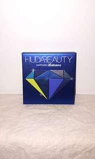 Huda Beauty Sapphire Obsessions