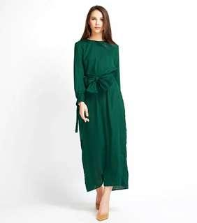 Long dress / gamis sophie martin