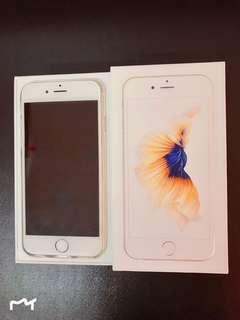 iphone6s 128G金