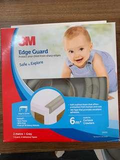 🚚 3M edge guard