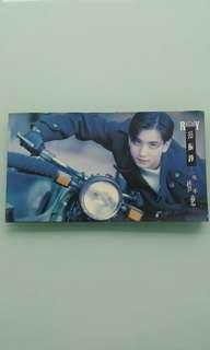 (絶版)范振鋒Ricky 「一生情不絶」~1995年1月發行的個人CD專輯大碟