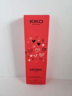 🚚 Kiko Milano Sweetheart Eye Kit (Mascara)