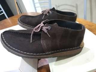 Clarks Desert Shoes UK7/EU41 Original