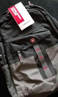"Wenger 16"" Laptop Backpack"