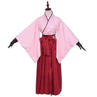 Okita souji cosplay