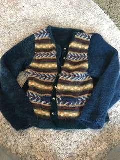 Awesome vintage jumper