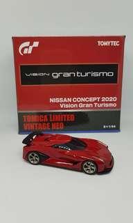 TOMYTEC Grand Turismo Edition