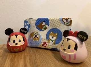 🚚 Handmade Card Holder