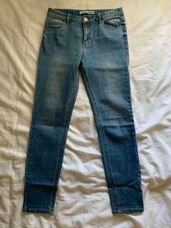 Country Road Skinny Jeans