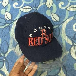 Vintage Boston RED SOX