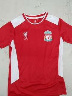 Authentic Liverpool Jersey Women / Youth