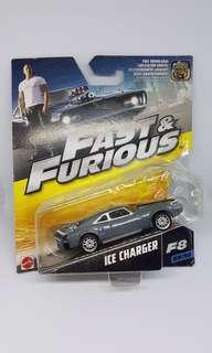 Mattel Fast & Furious / Fast&Furious Edition