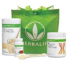 Herbalife Start Now Pack