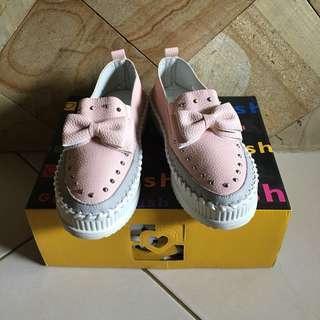 (Nego) Sepatu Gosh