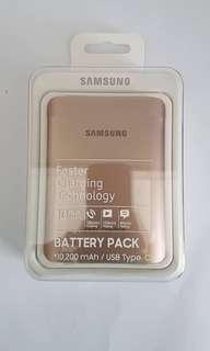 #SparkJoyChallenge Samsung Battery (Power Bank)