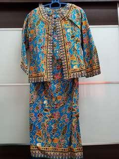 Baju Kebaya / Stewardess Outfit