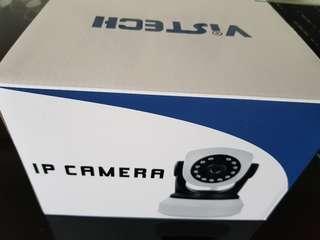 Brand new IP camera