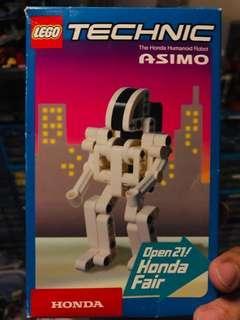 Lego 1237 Honda Asimo Robot