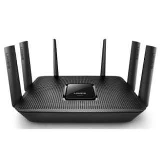 Linksys EA9300 Max-Stream AC4000 Tri-Band Wi-Fi Router