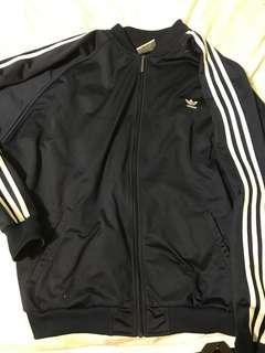 Adidas Trefoil Light Jacket