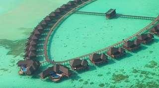 Olhuveli beach & spa resort maldives