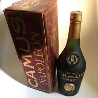 Camus napoleon cognac Brandy