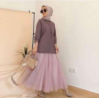 Tutu Skirt By ISH