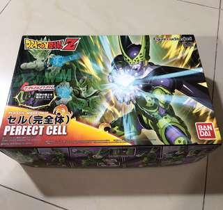 Bandai Dragonball Z Figure-rise standard Perfect Cell (斯路)