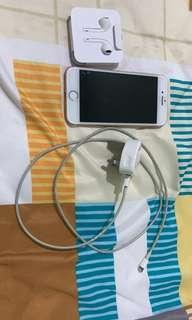 Apple Iphone7 128GB