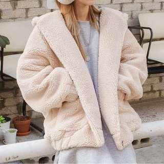 🚚 熊寶寶外套