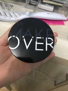 Makeover Translucent Powder no 5