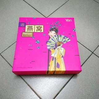 Eu Yan Sang Pink Bird's Nest Box (Hard Paper)