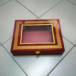 Wooden Antique-Like Box