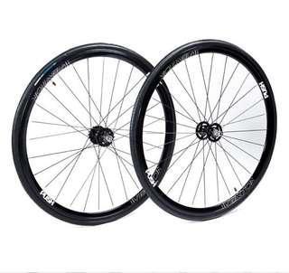 Aventon Push Wheelset