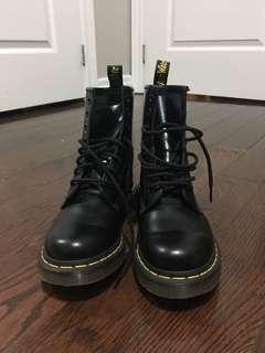 Dr Martens - Size 5 - $110