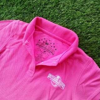 UNIVERSAL STUDIOS Pink baby T #sparkjoychallenge