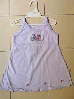 🚚 V Baby Dress