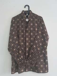 Batik formal - Danar Hadi