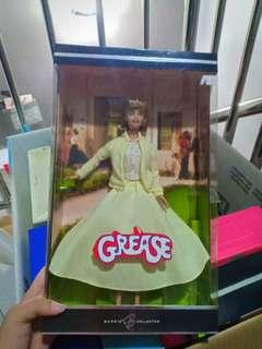 Grease barbie