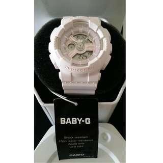 Baby G Sport Watch! Brand New!