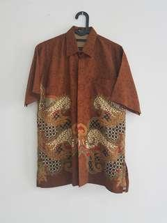 Batik casual/formal - office/kantor